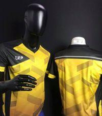 729Shirt Eagle Yellow