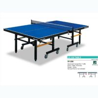 Nittaku JC-235 25 MM (ITTF) แถมเสาพร้อมเน็ท
