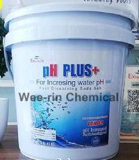 pH PLUS (INCREASER)