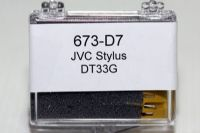 ปลายเข็มเทียบ JVC DT-33G (New)