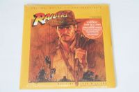 John Williams - Raiders Of The Lost Ark Ost.