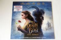 Beauty And The Beast - The Songs (Blue Vinyl)
