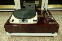เครื่องเล่นแผ่นเสียง Garrard 301 (โทนอาร์ม 12 นิ้ว Ortofon RMG-309) *
