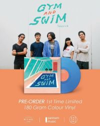 Pre-Order Gym And Swim - Seasick