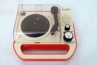 เครื่องเล่นแผ่นเสียง EBPO1-IR  (Original Box) *