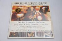 Syd Lawrence Orchestra – Big Band Spectacular