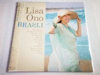 Lisa Ono - Brasil