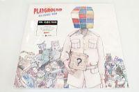 Playground - Mr. Cubic man 15th years