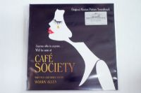Cafe Society Ost.