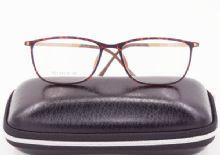 KANITO กรอบแว่นตา TR90 สีกระน้ำตาลด้าน ขาแว่นสีเหลืองด้าน