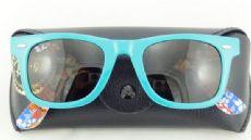 RAY-BAN RB2140 1140 WAYFARER  กรอบแว่นกันแดดสีเขียวอ่อน เลนส์สีน้ำตาล