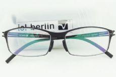 กรอบแว่นตา ic! berlin model current frame black