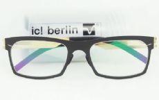กรอบแว่นตา ic! berlin model urban frame sun gold