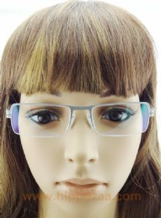 กรอบแว่นตา ic! berlin model moshe c. frame chrome
