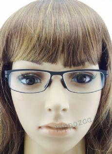 กรอบแว่นตา ic! berlin model serge k. frame black