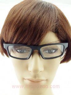 OAKLEY CROSSLINK OX8037 กรอบแว่นตา Plastic TR90 Frame Satin Black (สีฟ้า)