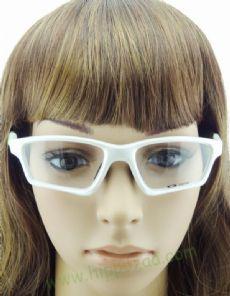 OAKLEY CROSSLINK OX8031 กรอบแว่นตา Plastic TR90 Frame PEARL (สีเขียว)