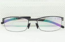 กรอบแว่นตา MYKITA DAVID frame black/chrome