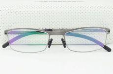 กรอบแว่นตา MYKITA DAVID frame gun metal