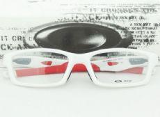 OAKLEY CROSSLINK OX8029 กรอบแว่นตา Plastic TR90 Frame PEARL (สีส้ม)