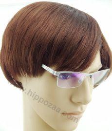 กรอบแว่นตา ic! berlin model alwin c. frame chrome