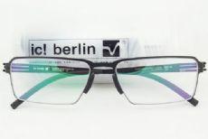 กรอบแว่นตา ic! berlin model lior a. frame black