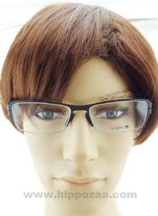 กรอบแว่นตา ic! berlin model mannertr 1 frame black