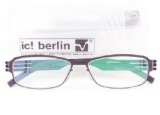 ic! berlin model mao h. frame black