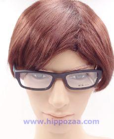 OAKLEY CHAMFER OX8039 กรอบแว่นตา Plastic TR90 Frame BLACK (สีฟ้า)