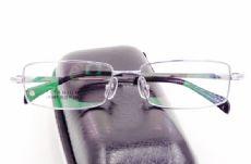 IP -TITANIUM กรอบแว่นตา TITANIUM FRAME สีเงิน
