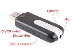 USB Flash drive ถ่ายVDO+บันทึกเสียง