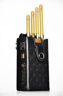 เครื่องตัดสัญญาณ GPS jammer เครื่องดักฟัง 3G