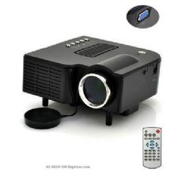 mini projector H30