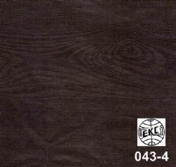 กระดาษพียู รหัส 043-4