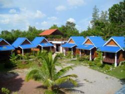 Resort for Sale.