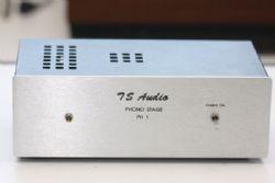 ปรีโฟโน MM TS AUDIO PH-1 (New)
