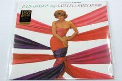 Julie London - Sings Latin In Satin Mood