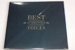 Best Audiophile Voices I