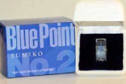 หัวเข็ม Sumiko Blue Point MC High (New)