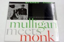 Thelonious Monk - Mulligan Meets Monk