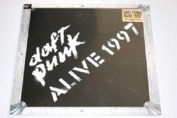 Daft Punk - Alive 1997