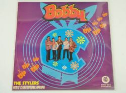 Bobby - The Stylers