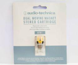 หัวเข็ม Audio Technica AT-91 (New)