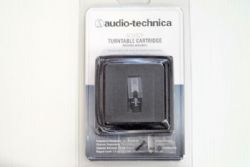 หัวเข็ม Audio Technica AT-3482P T4P (New)