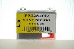 ปลายเข็มเทียบ Sony ND-133G/134G (New)