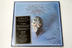 Eagles - Their Greatest Hits Vol. 1 and 2