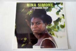 Nina Simone – Forbidden Fruit (Green Vinyl)