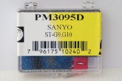 ปลายเข็มเทียบ Sanyo ST-G9, G10 (New)