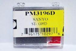 ปลายเข็มเทียบ Fisher/Sanyo ST-09D (New)