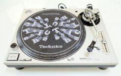 เครื่องเล่นแผ่นเสียง Technics SL-1200MK3D